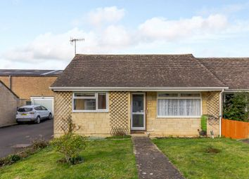 Thumbnail 1 bed bungalow for sale in Roman Way, Bourton-On-The-Water, Cheltenham