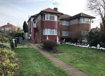 2 bed maisonette to rent in Fernwood Avenue, Wembley HA0