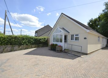 3 bed bungalow for sale in Church Road, Frampton Cotterell, Bristol BS36