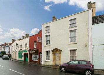 Thumbnail 5 bed terraced house for sale in High Street, Westbury-On-Trym, Bristol