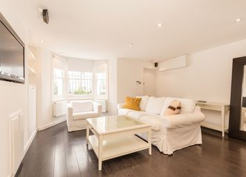 Thumbnail 1 bed flat to rent in 23 New Kings Road, London