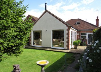 Thumbnail 3 bedroom detached bungalow for sale in Quarn Drive, Allestree, Derby