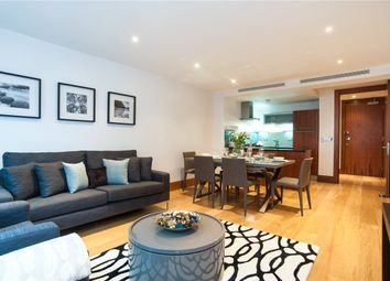 Thumbnail 3 bedroom flat to rent in Park View Residence, 219 Baker Street, London