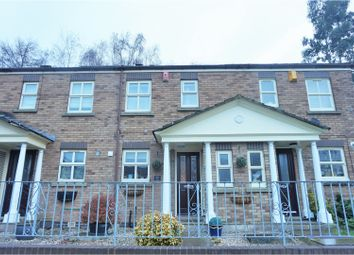 Thumbnail 2 bed terraced house for sale in The Green, Huddersfield