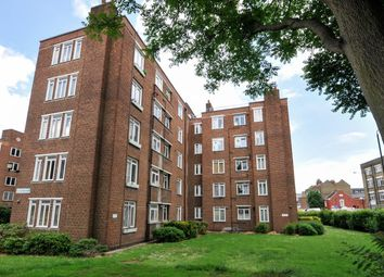 Thumbnail 1 bed flat for sale in Homerton High Street, London