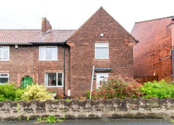 Thumbnail 3 bed end terrace house for sale in King Street, Armthorpe, Doncaster