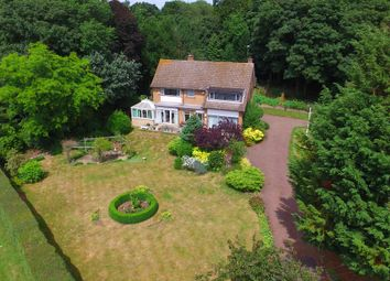 Thumbnail 6 bed detached house for sale in Great Hautbois Road, Coltishall