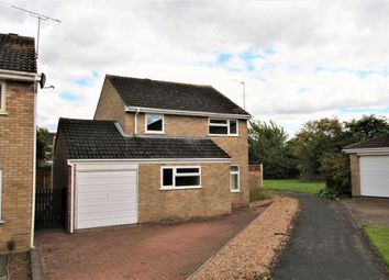 Thumbnail 3 bed detached house to rent in Norton Leys, Hillside, Bilton