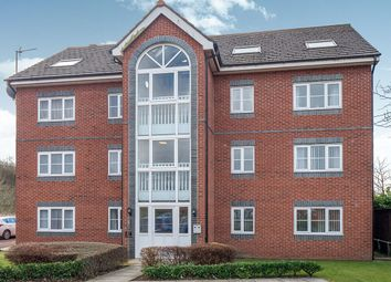 Thumbnail 2 bed flat to rent in Newby Close, Bury