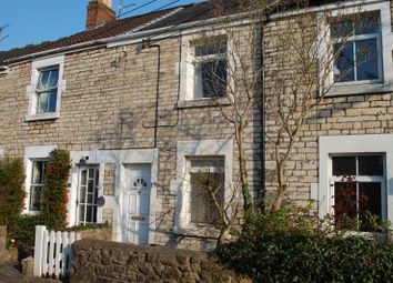 Thumbnail 2 bedroom terraced house to rent in Rackvernal, Road, Midsomer Norton