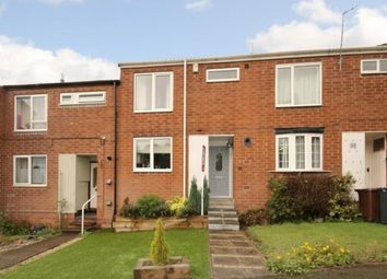 Thumbnail 3 bed terraced house for sale in Green Oak Avenue, Sheffield, South Yorkshire