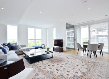 Thumbnail 3 bed flat for sale in Paddington Exchange, Hermitage Street