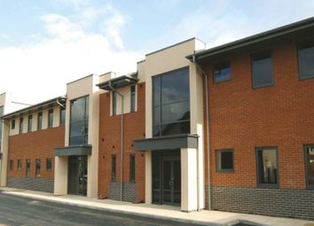 Thumbnail Office to let in City House, City Wharf, Lichfield