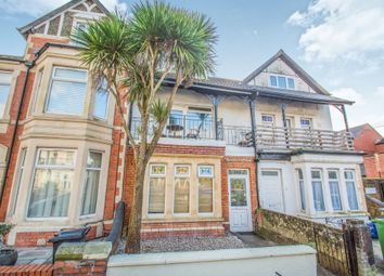 Thumbnail 5 bedroom terraced house for sale in Kingsland Road, Canton, Cardiff