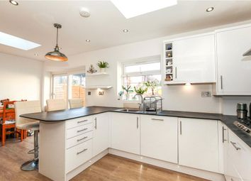 3 bed end terrace house for sale in Warminster Road, London SE25