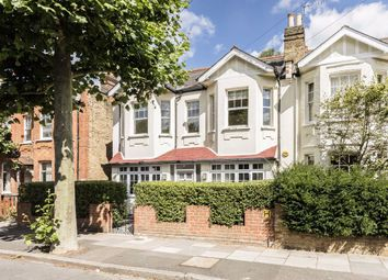 Thumbnail 4 bed flat for sale in Cromwell Road, London