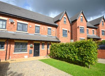 3 bed mews house for sale in The Fairways, Dukinfield SK16