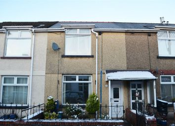 Thumbnail 2 bed terraced house for sale in Letchworth Road, Ebbw Vale, Blaenau Gwent