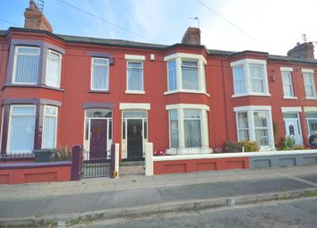 Thumbnail 3 bed terraced house for sale in Elm Drive, Seaforth, Liverpool