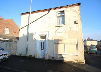 Thumbnail 2 bed end terrace house for sale in Acregate Lane, Preston