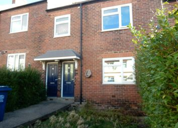 Thumbnail 3 bedroom flat for sale in 38 Bilbrough Gardens, Newcastle Upon Tyne, Tyne And Wear
