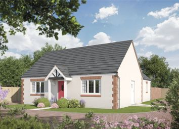 Thumbnail 2 bed bungalow for sale in Fern Hill Gardens, Faringdon, Oxfordshire