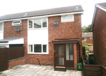 Thumbnail 3 bed property to rent in Canton Walks, Macclesfield