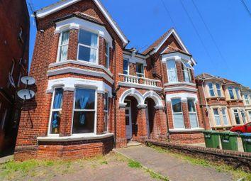 Thumbnail 7 bed semi-detached house to rent in Gordon Avenue, Southampton