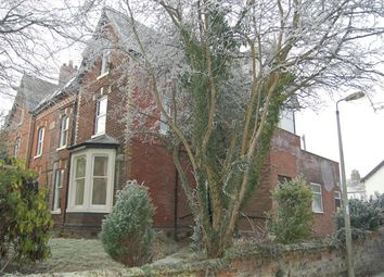 Thumbnail 1 bed flat for sale in Breck Road, Poulton Le Fylde