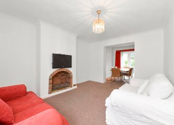 Thumbnail 2 bed terraced house to rent in Chestnut Avenue, Brentford