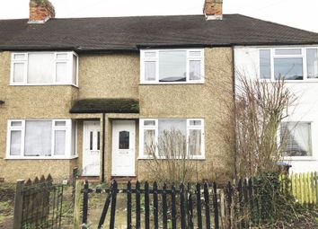 3 bed terraced house for sale in Clandon Avenue, Egham TW20