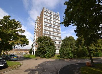 Thumbnail 1 bed flat for sale in Pennymead Tower, Harlow, Essex