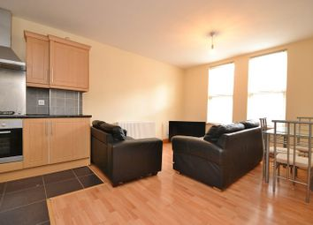 Thumbnail 2 bed flat to rent in Brookfield Avenue, Leeds
