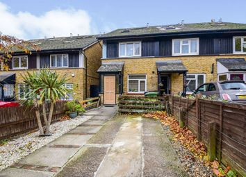 4 bed terraced house for sale in Church Rise, Forest Hill SE23