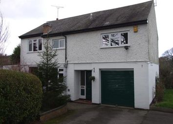 Thumbnail 5 bedroom detached house for sale in Valley Road, Radcliffe-On-Trent, Nottingham