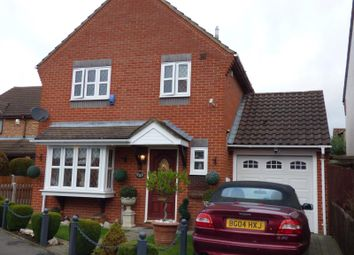 Thumbnail 3 bed detached house for sale in Timberdene Avenue, Barkingside, Ilford, Essex