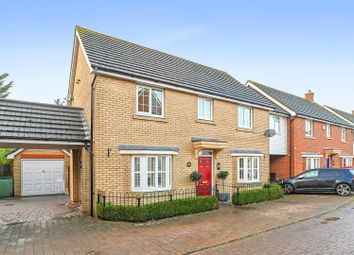 4 bed semi-detached house for sale in Baden Powell Close, Great Baddow, Chelmsford CM2