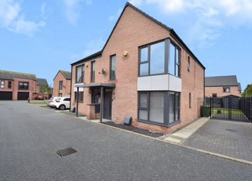 Thumbnail 3 bed semi-detached house for sale in Bywater Court, Haigh Moor Way, Allerton Bywater, Castleford