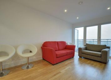 Thumbnail 1 bed flat to rent in Trident Point, Pinner Road, Harrow, Middlesex