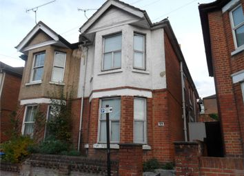 Thumbnail 5 bed property for sale in Burlington Road, Polygon, Southampton, Hampshire