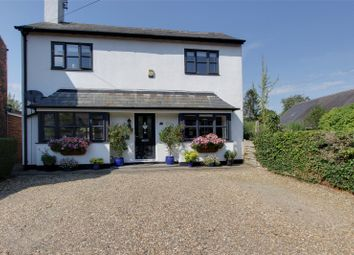 Thumbnail 3 bed detached house for sale in Tranby Lane, Anlaby, Hull, East Yorkshire