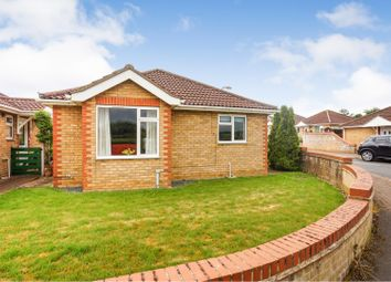 Thumbnail 2 bed detached bungalow for sale in The Orchard, Washingborough
