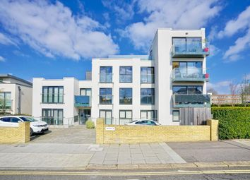 Thumbnail 2 bed flat for sale in The Point, The Upper Drive, Hove, East Sussex