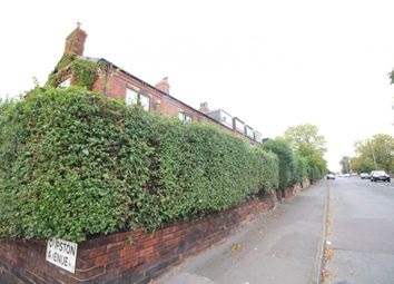 Thumbnail 5 bed terraced house to rent in Meanwood Road, Leeds, West Yorkshire