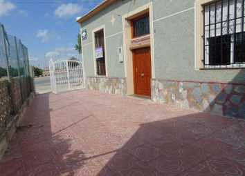 Thumbnail 4 bed villa for sale in Formentera Del Segura, Alicante, Spain