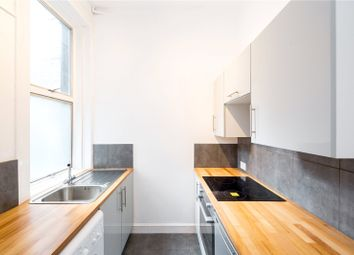 Thumbnail 1 bed flat to rent in Blandford Street, London