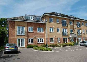Thumbnail 2 bed flat to rent in Chalkdell House, Loweswater Close, Watford