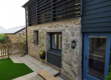 Thumbnail 1 bed property to rent in Trenowth Terrace, South Street, Grampound Road, Truro