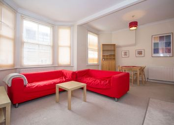 Thumbnail 3 bed flat to rent in Bromells Road, Clapham