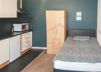 Thumbnail Studio to rent in Room 3, Christ Church Road